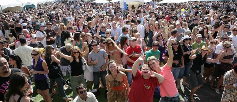 Kia Motors Devonport Food, Wine & Music Festival