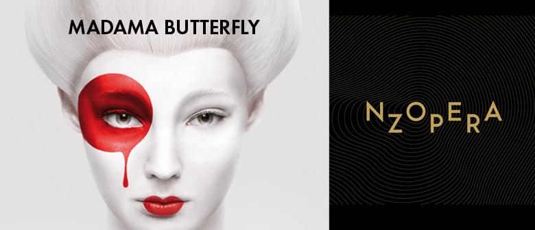 NZ Opera presents: Madama Butterfly