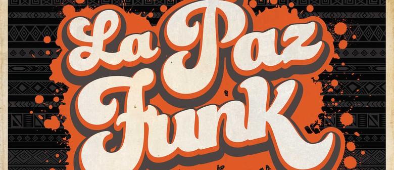 DJ La Paz Funk