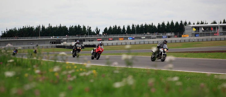 Moto TT Motorcycle Track Days