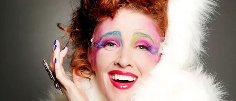 Geraldine Quinn - MDMA: Modern Day Maiden Aunt