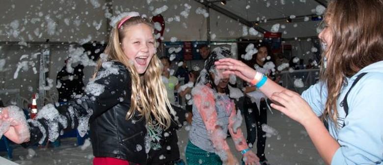 Cobb n Co Taupo Family Foam Fun