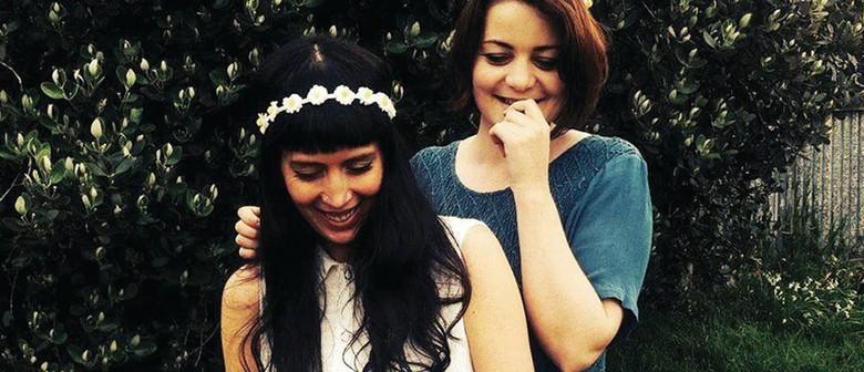 Ingham Lazy Sundays: The Swan Sisters