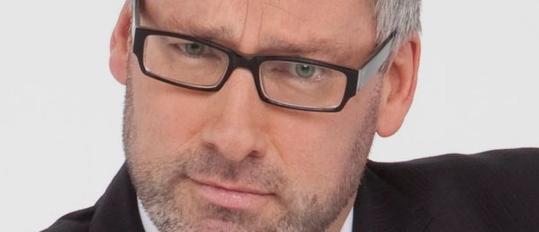 Titirangi Comedy Night - Jeremy Corbett