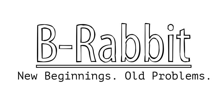 B-Rabbit - TV Comedy Pilot Sponsor & Public Screening