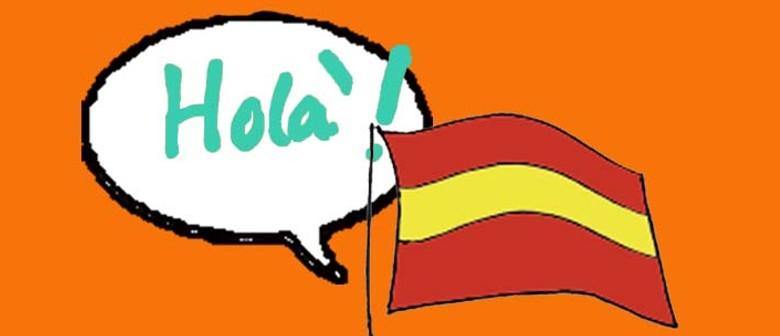 Fun Languages Spanish Club 5-12 year olds - Mondays