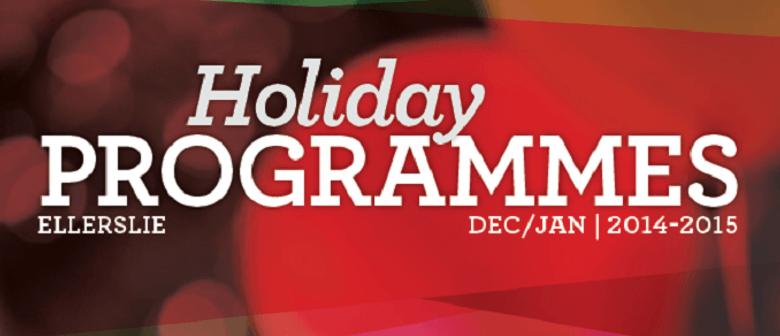 YMCA Ellerslie Summer School Holiday Programme