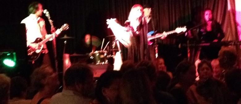 Landslide Show - Fleetwood Mac/Stevie Nicks Tribute