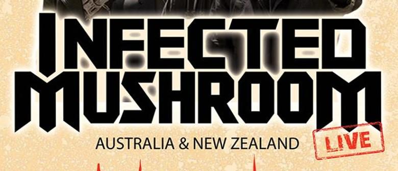 Infected Mushroom Live