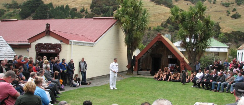 40th Waitangi Day Commemoration