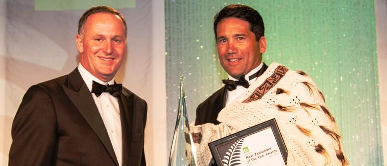 The New Zealander of the Year Awards Gala