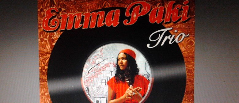 Emma Paki Trio