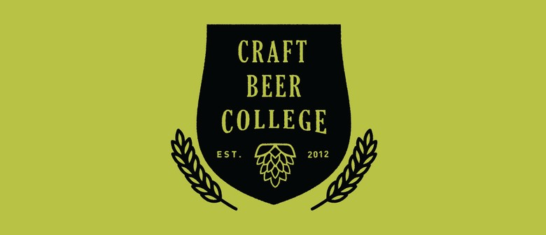 Craft Beer College: Miracle of Malt with Wild and Woolly