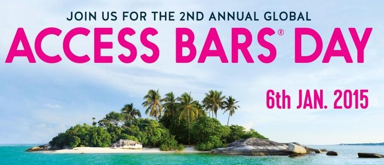 Global Access Bars Day Kick-Off