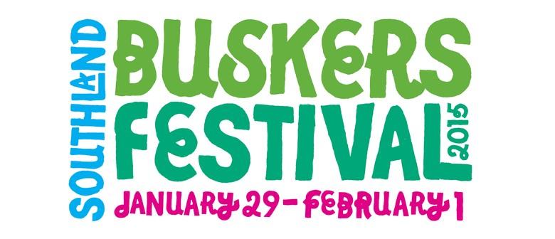 Southland Buskers Festival