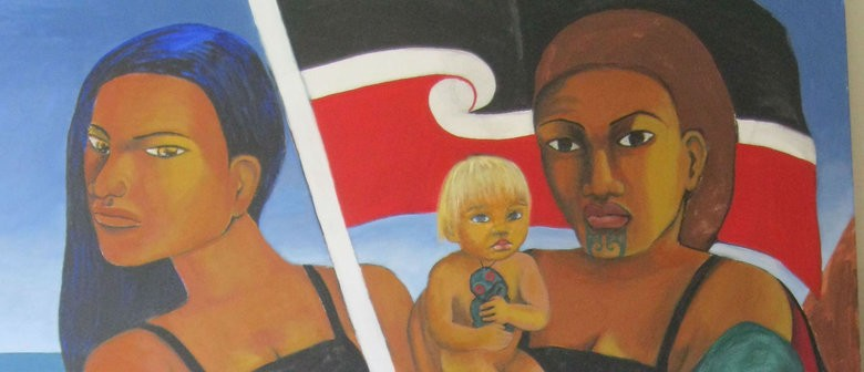 Waitangi Wahine