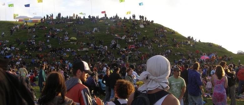 Parihaka International Peace Festival 2010