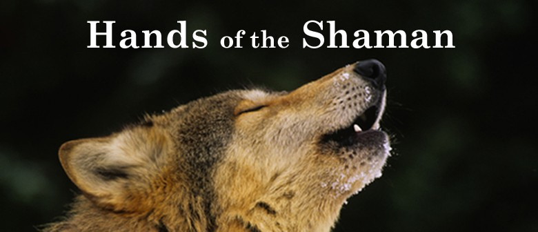Hands of the Shaman