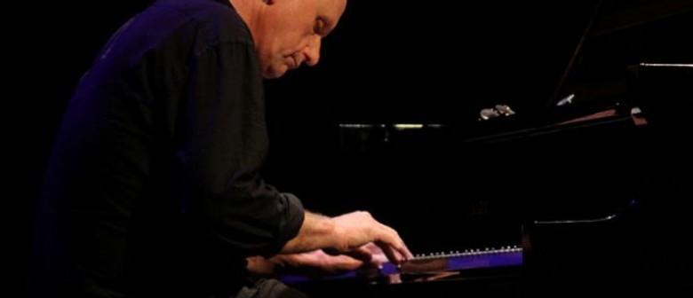 Chris Abrahams Solo Piano
