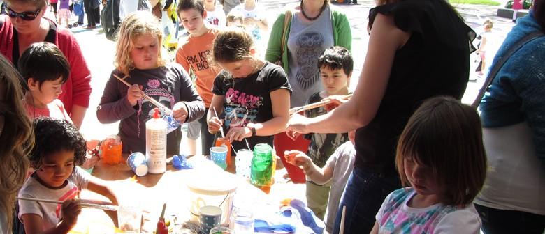 Children's Holiday Workshops