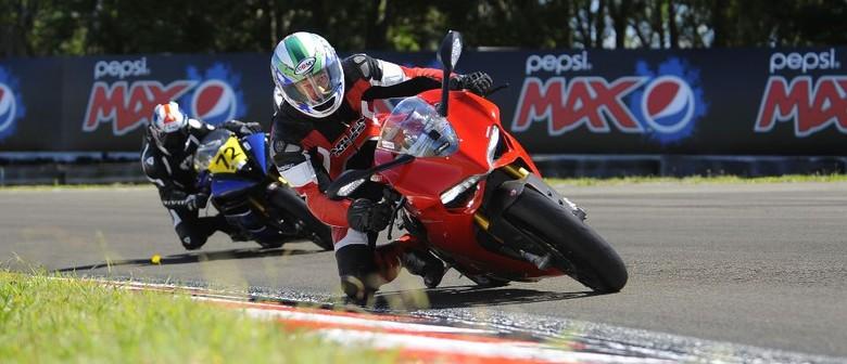 Bernard Rider Training