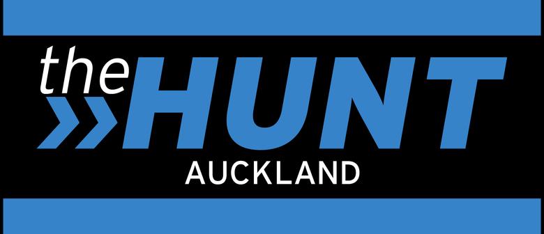 The Hunt - Twitter Treasure Hunt