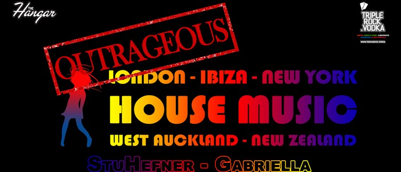 Outrageous House