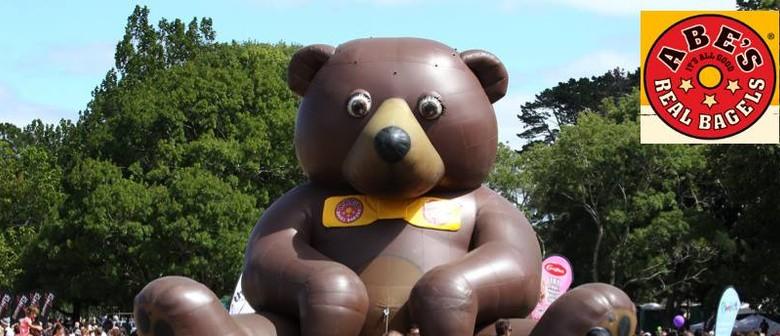 ABE's Bagels Teddy Bears Picnic