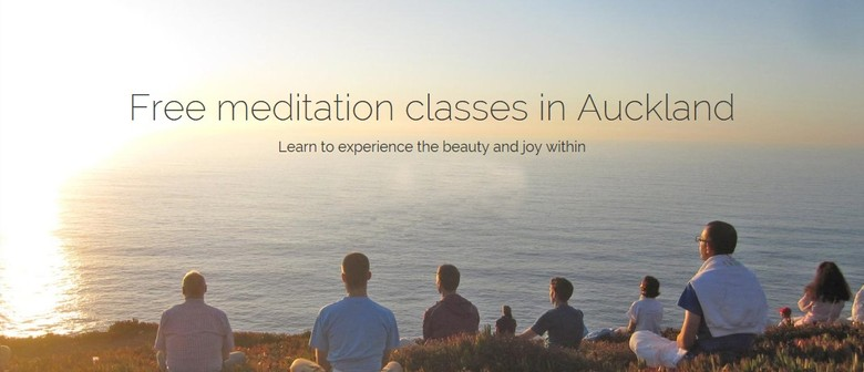 Let's Meditate - Option B