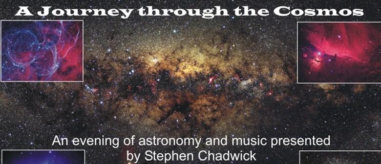 A Journey Through the Cosmos