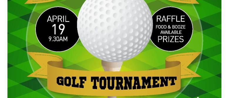 Te Kauwhata Playcentre Golf Tournament