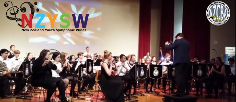 NZ Youth Symphonic Winds: Introducing...