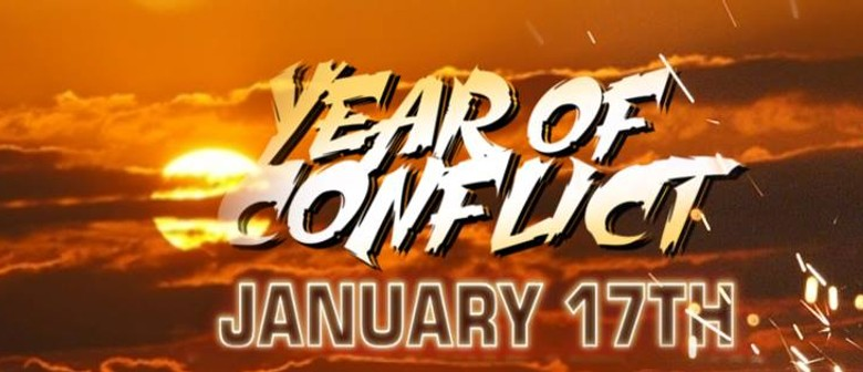 IPW Year of Conflict