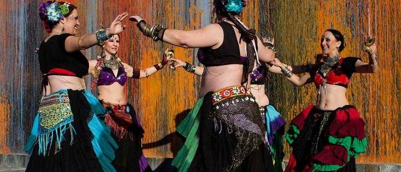 Open Night - TribalDiva Belly Dance Company