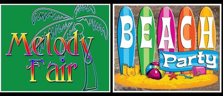 Melody Fair - Beach Party