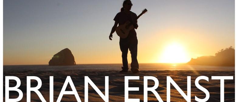 Brian Ernst - Soul/Folk/Roots (USA)