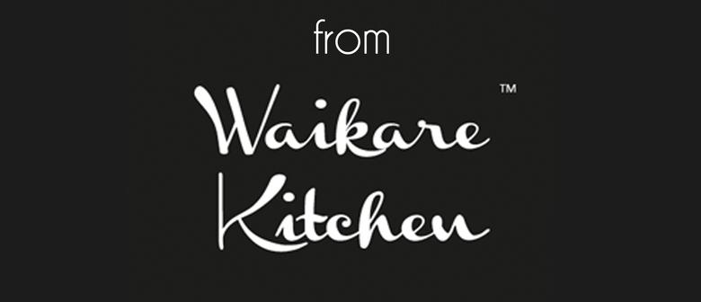 Vegetarian Roti and Puri Class - Sanj from Waikare Kitchen