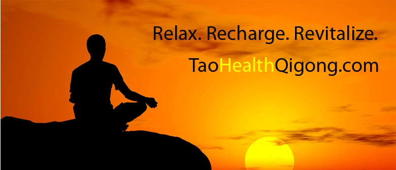 Relax, Recharge and Revitalize with Qigong