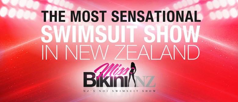 Miss Bikini NZ & Miss Bikini Russia