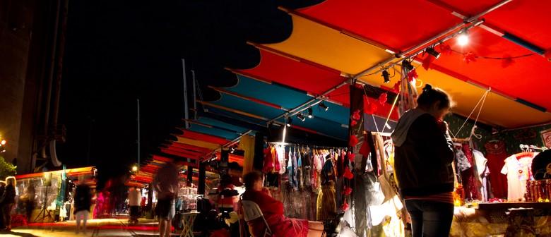 Silo Night Markets