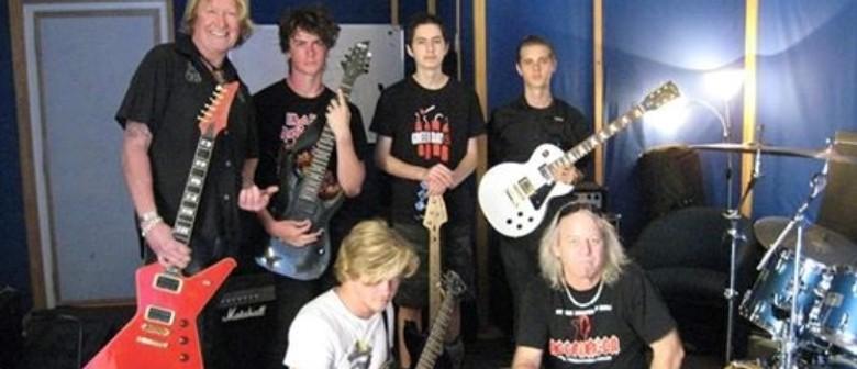 Summer Guitar Clinic