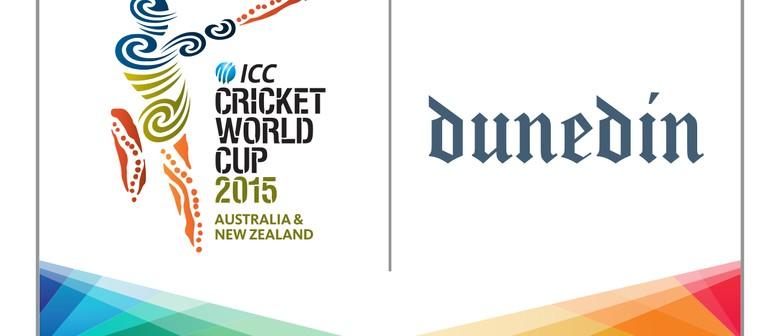ICC Cricket World Cup 2015, Scottish Team Celebration