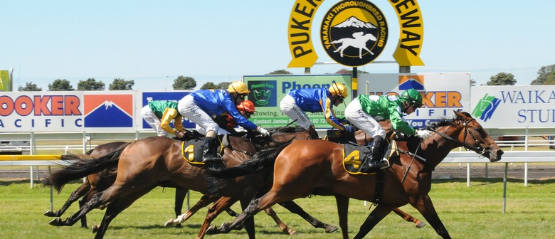 Oil & Gas Industry Charity Race Day