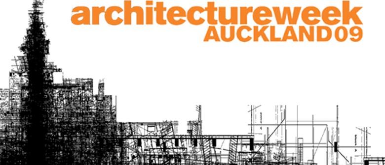 Auckland Architecture Week 09