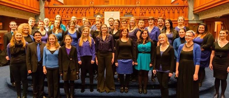 Choir Auditions