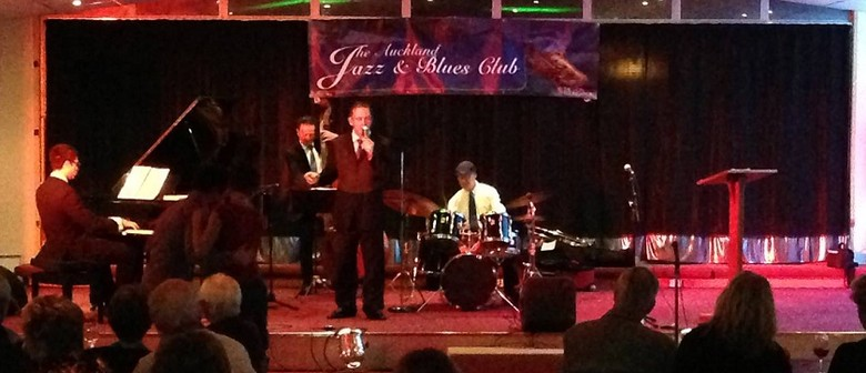 The Auckland Jazz and Blues Club