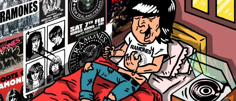 Ramones Tribute Night