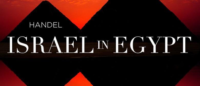 Auckland Choral -  Handel: Israel in Egypt