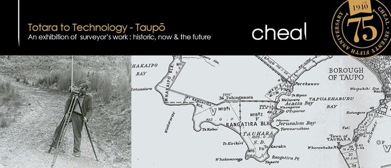 Totara to Technology: Taupo