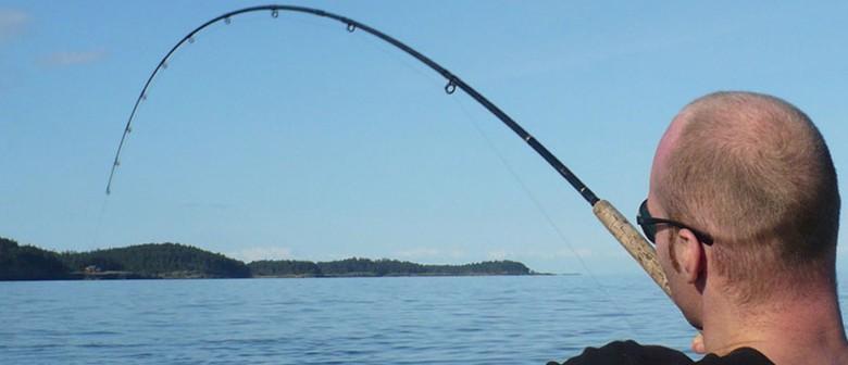 Fishing Trips in the Hauraki Gulf